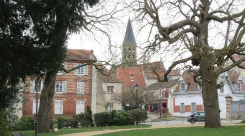 Louveciennes